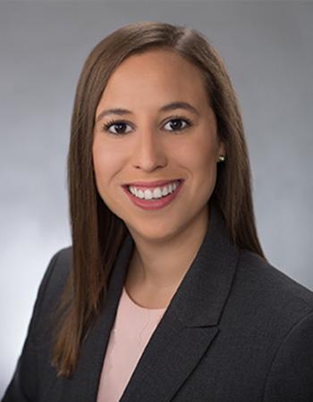 Melissa Orizondo