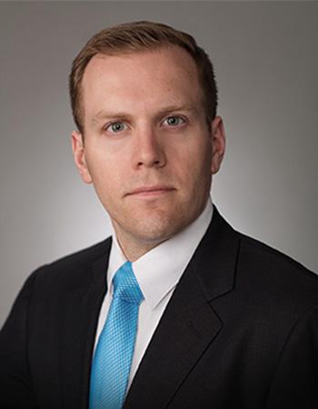 Nicholas M. Moore
